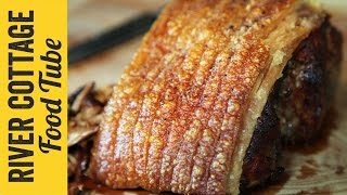 Perfect Pork Crackling | Gill Meller