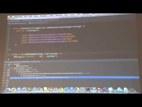 Maria Khalusova - iOS Developer's tools: Xcode, AppCode and beyond
