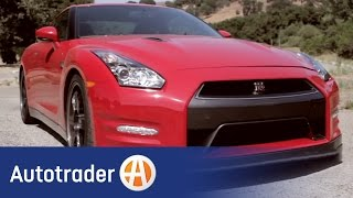 2012 Nissan GT-R - AutoTrader New Car Review