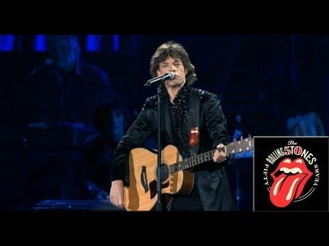Les Stones en entrant au Texas, interprètent une chanson spécialement pour les Texans.Mick Jagger était un peu hors de sa zone de confort, ce qui rend encore plus impressionnant cet hommage rendu à Bob Wills et Waylon Jennings