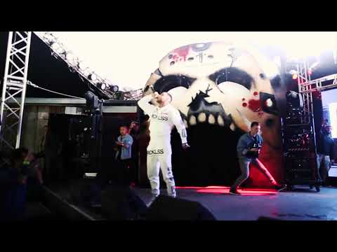Noah NorTH x 21 Savage  - $oda   Numb The Pain Tour   LIVE
