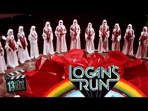 13 O'Clock Movie Retrospectives: Logan's Run