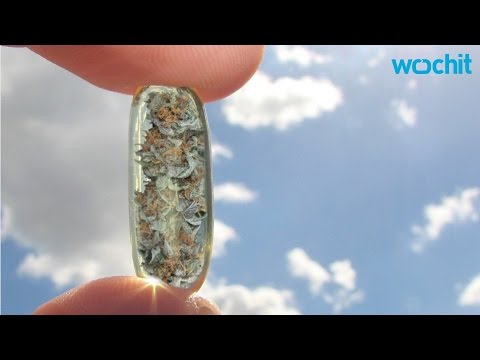 Women Start Taking Weed Suppositories For Menstrual Cramps! (Video)