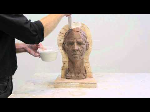 Materials and Process: Plaster Casting