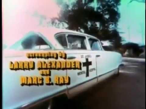 Scream Bloody Murder [AKA Matthew] (1973) -  Horror