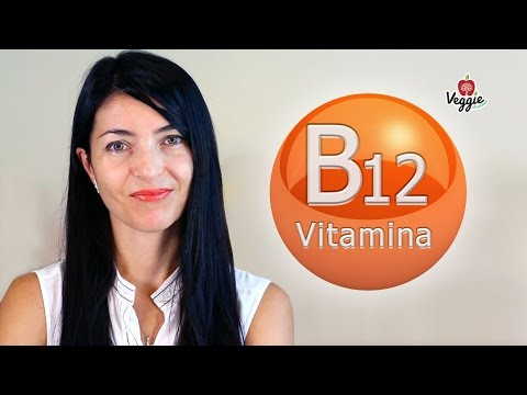 carenza di vitamina b12: come contrastarla?