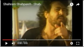 Didar Music Video Shahram Shabpareh