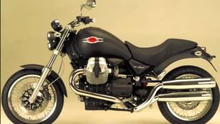10. Cafe Racer New verson of Moto Guzzi V7 Racer by ItaloMotos