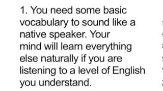 Learning English Online.English Conversation - Learn English Speaking.how To Speak English