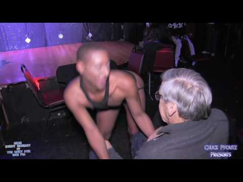 Chuck Pfoutz Presents: Flexx Amore MCM: S2E2P2