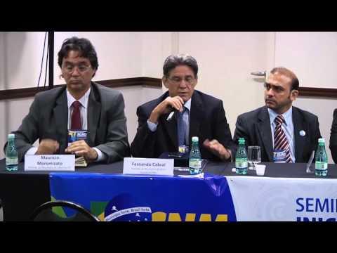 Debate das iniciativas vencedoras