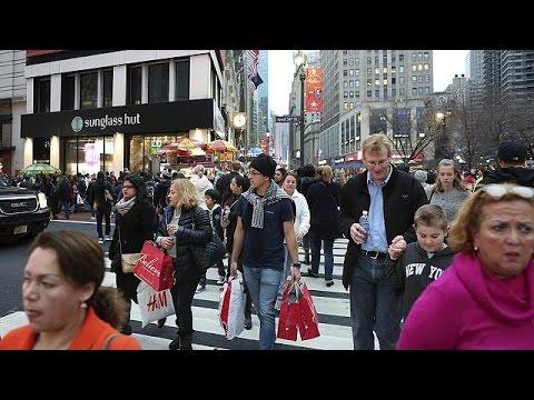 ΗΠΑ: Ανάπτυξη 1,1% – economy