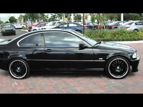 2000 BMW 3 Series - Anything on Wheels