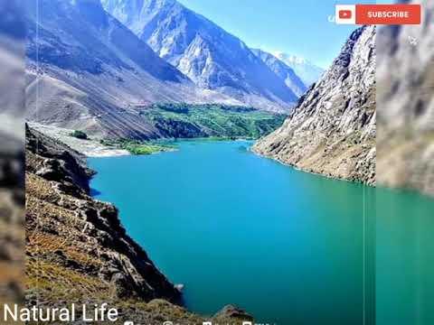Takhar Afghanistan || ولایت زیبای تخار افغانستان || مناظر زیبای طبیعی تخار که تا هنوز دیده نشده است