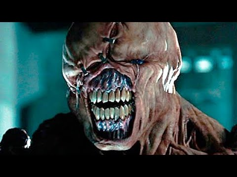 Video RESIDENT EVIL 2: Apocalipsis (Trailer español) download in MP3, 3GP, MP4, WEBM, AVI, FLV January 2017