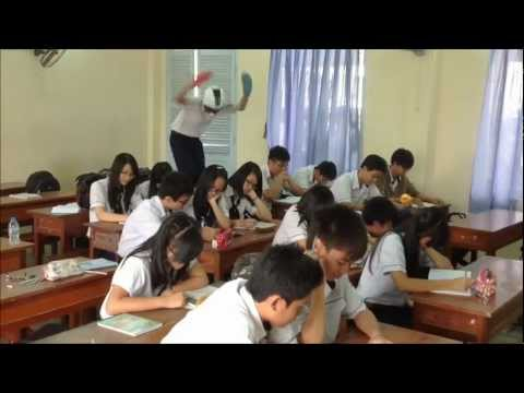 Harlem Shake (high school in Viet Nam)