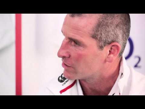 Stuart Lancaster - My Goal