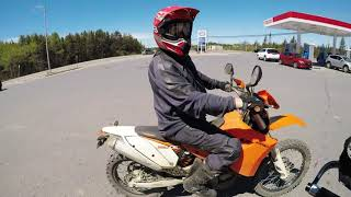 10. 16 06 2018 KTM 530 Husqvarna fe 501