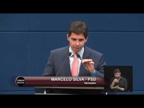 Câmara Notícia :Vereadores discursam em posse 02/01/2017
