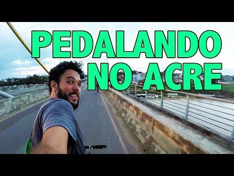 Cruzeiro do Sul incentiva uso de bicicleta e dá exemplo