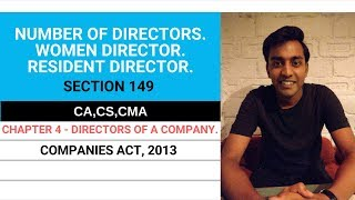 Nonton Number Of Directors  Women Director  Resident Director  Section 149  Companies Act 2013  Film Subtitle Indonesia Streaming Movie Download