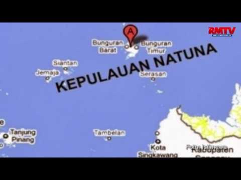Panglima TNI: Presiden Minta TNI Bangun Pangkalan Militer di Natuna