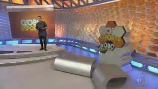 E HOJE 25/02/2017 FLAMENGO X VASCO DA GAMA EM VOLTA REDONDA(GLOBO ESPORTE 25/02/ E HOJE 25/02/2017...