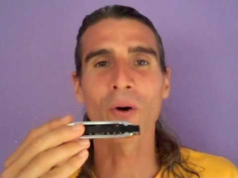 Hohner Bluesband Harmonica Review by JP Allen