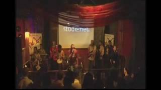 Ledj Leo's LAUNCH Party @ Alizé Club Dec 09 ADDIS ABABA ETHIOPIA