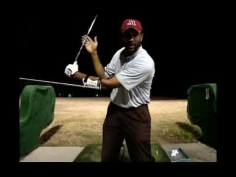 TALY PullPush Golf Swing for Improved Distance/Consistency