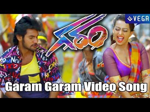 Garam Garam Song Video HD, Garam, Aadhi, Adah Sharma