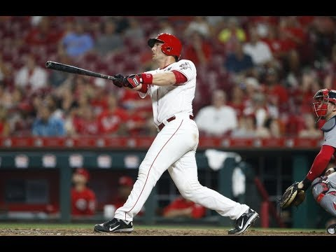 Ryan Lavarnway's 3 Hit, 6 RBI Game (2 Home Runs) vs Cardinals | July 19, 2019 | 2019 MLB Season