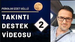 Video TAKINTI (OKB) DESTEK ( 2 ): VESVESE BÖLÜMÜ MP3, 3GP, MP4, WEBM, AVI, FLV Juli 2018