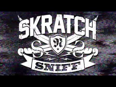 Skratch N Sniff mixin' up a little Sabbath and Metallica!