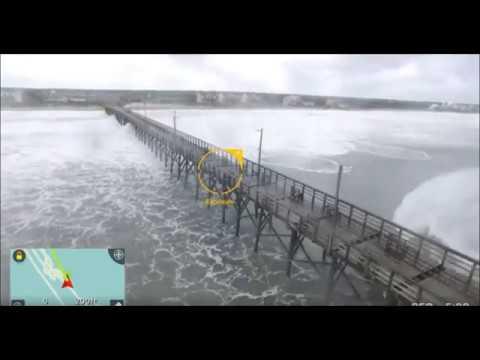 Hurricane Florence 2018 - New Hanover & Brunswick County #1