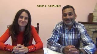 LA PRESENTACION SERA EL 16 DE ENERO: JORGE GONZALEZ PRESENTA SU NUEVO LIBRO ECOS DE LA MONTAÑA