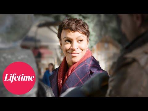Lifetime Movie Moment: New Job, New Town, New Man...?   The Christmas Edition   Lifetime