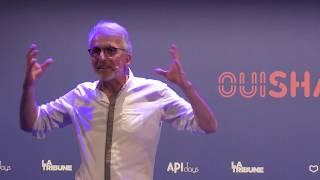 Video Michel Lussault - Tiers-lieux, les nouveaux hyper-lieux ? MP3, 3GP, MP4, WEBM, AVI, FLV Oktober 2017