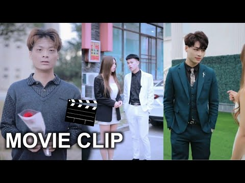When You Ugly And When You Handsome High School Love Story The Best Fun Video II M-Drama TV