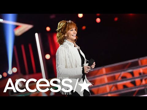 Reba McEntire Roasts Country's Biggest Names In 2018 ACM Awards Opener | Access