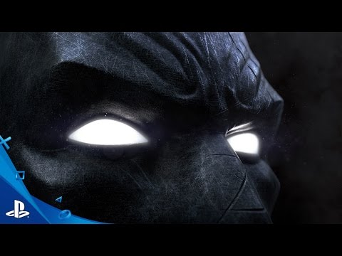 E3 Trailer: Batman Arkham VR