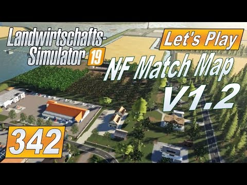 NF Match Map 4x v3.2.0.0