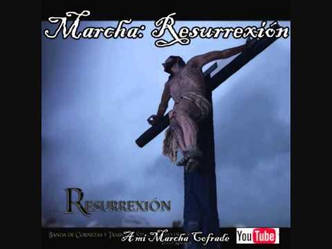 Banda Cristo del Mar-Resurrexión 1