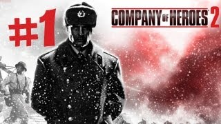 Nonton Company Of Heroes 2 Walkthrough Part 1   Battle Of Stalingrad   Single Player Campaign Film Subtitle Indonesia Streaming Movie Download