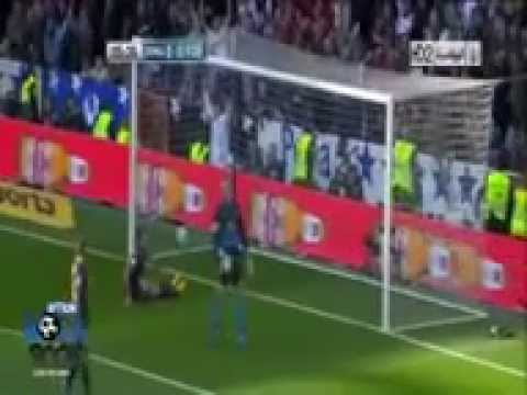Real Madrid 2-1 Barcelona All Goals Full Highlights 2013
