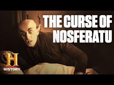 The Dark True Story Behind the First Vampire Film | Dark History