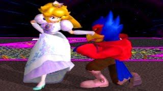 Top 10 Comebacks in Super Smash Bros