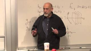 General Relativity Lecture 10