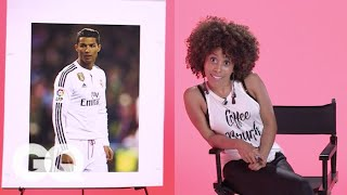 Video Do Americans Know What The Champions League Is? MP3, 3GP, MP4, WEBM, AVI, FLV April 2018