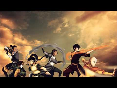 Greatest Battle OST's of All Time: Avatar Season 3